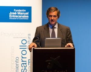 José Manuel Entrecanales entra en el capital de Onyx Solar