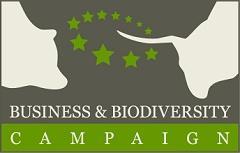 Logo Business & Biodiversity Campaign