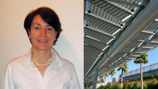 Ivana Micic California Onyx Solar