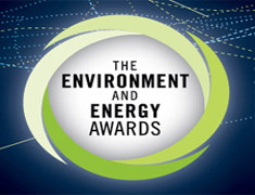 The Environment and Energy Awards 2012