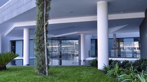 Edificio GenYo
