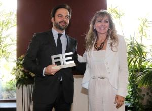 Premio a Onyx Solar